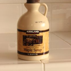 Real Food Products We Love: Real Maple Syrup from Costco