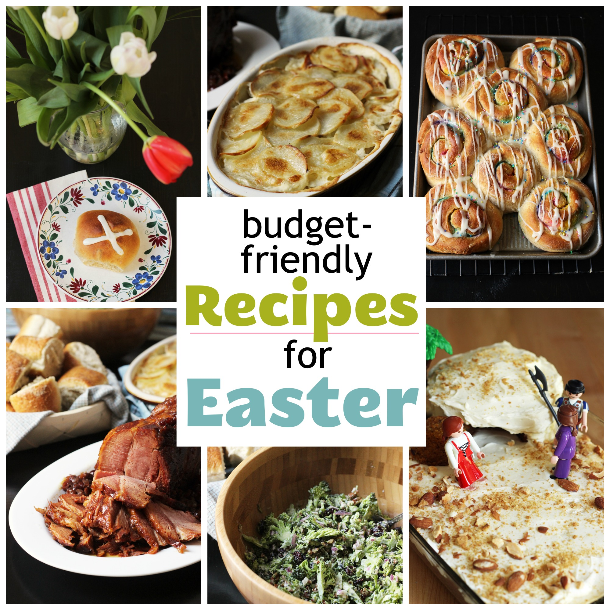 Budget-Friendly Recipes for Easter | Good Cheap Eats