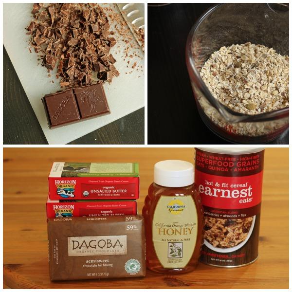 Chocolate Oatmeal Cakes | Good Cheap Eats