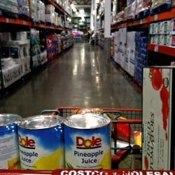 costco warehouse