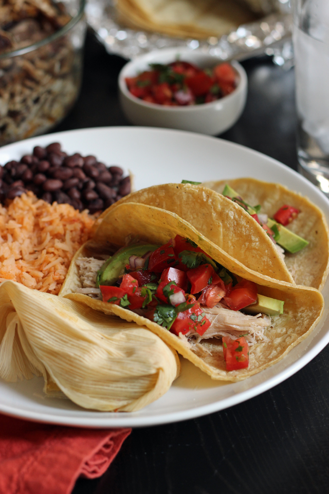 8 Great Taco Fillings | Good Cheap Eats