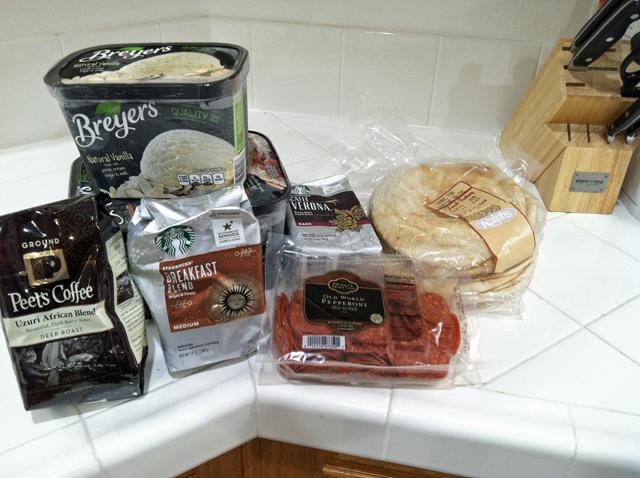 Grocery Geek Reports   Good Cheap Eats