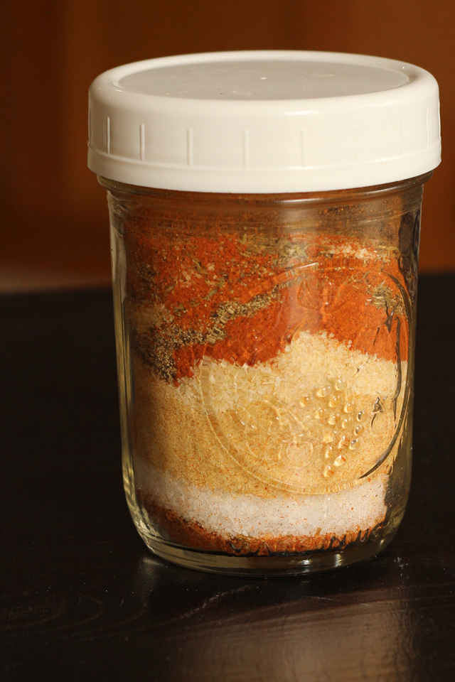 Spice Mixes to Add Zest and Flavor | Good Cheap Eats