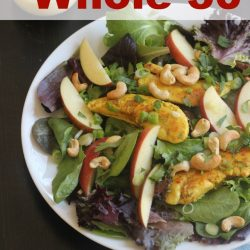 Help for the Whole 30