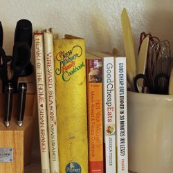 Favorite Cookbooks: What are Yours?