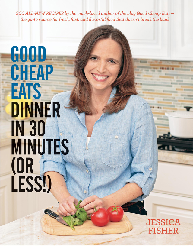 FREE 30-Minute Meal Plans | Good Cheap Eats