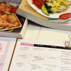 meal planning cookbook
