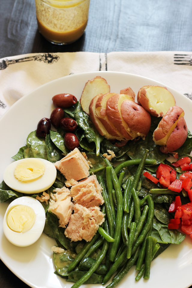 6 Super Dinner Salad Recipes for Summer   Good Cheap Eats