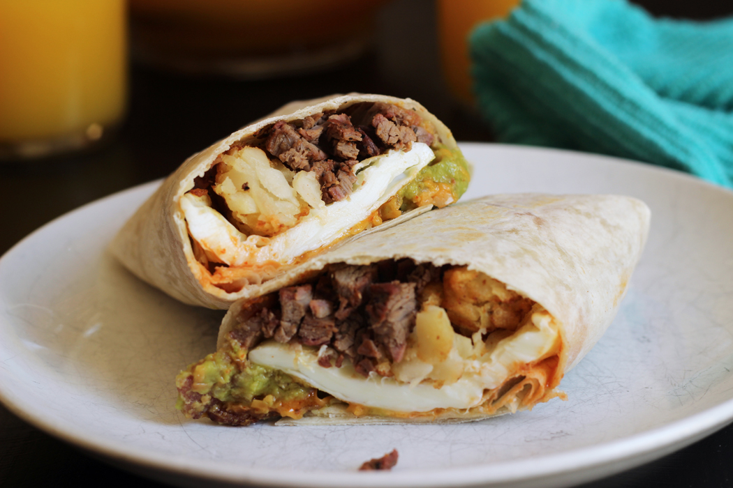Why a Burrito Really Isn't that Hard to Make | Good Cheap Eats