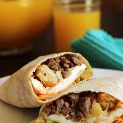 Jace's Breakfast Burritos (4)