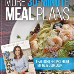 This Month's Meal Plan is FREE!