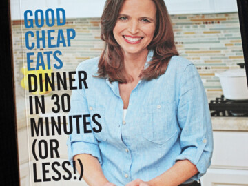 cover of Good Cheap Eats 30 minute meals
