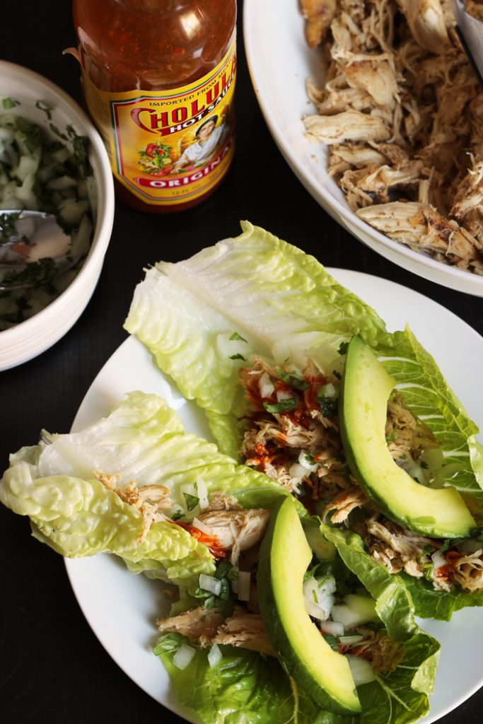 Lettuce Wraps: How to Fill Them | Good Cheap Eats