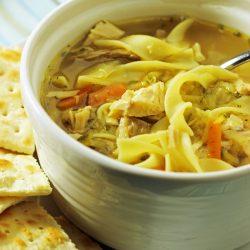 Stir the Pot: The Soup Pot
