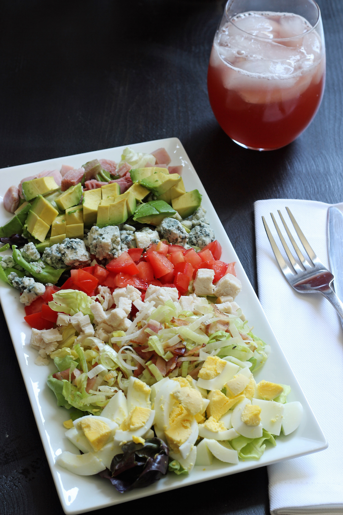 Salade Composee | Tips and Recipes from Good Cheap Eats