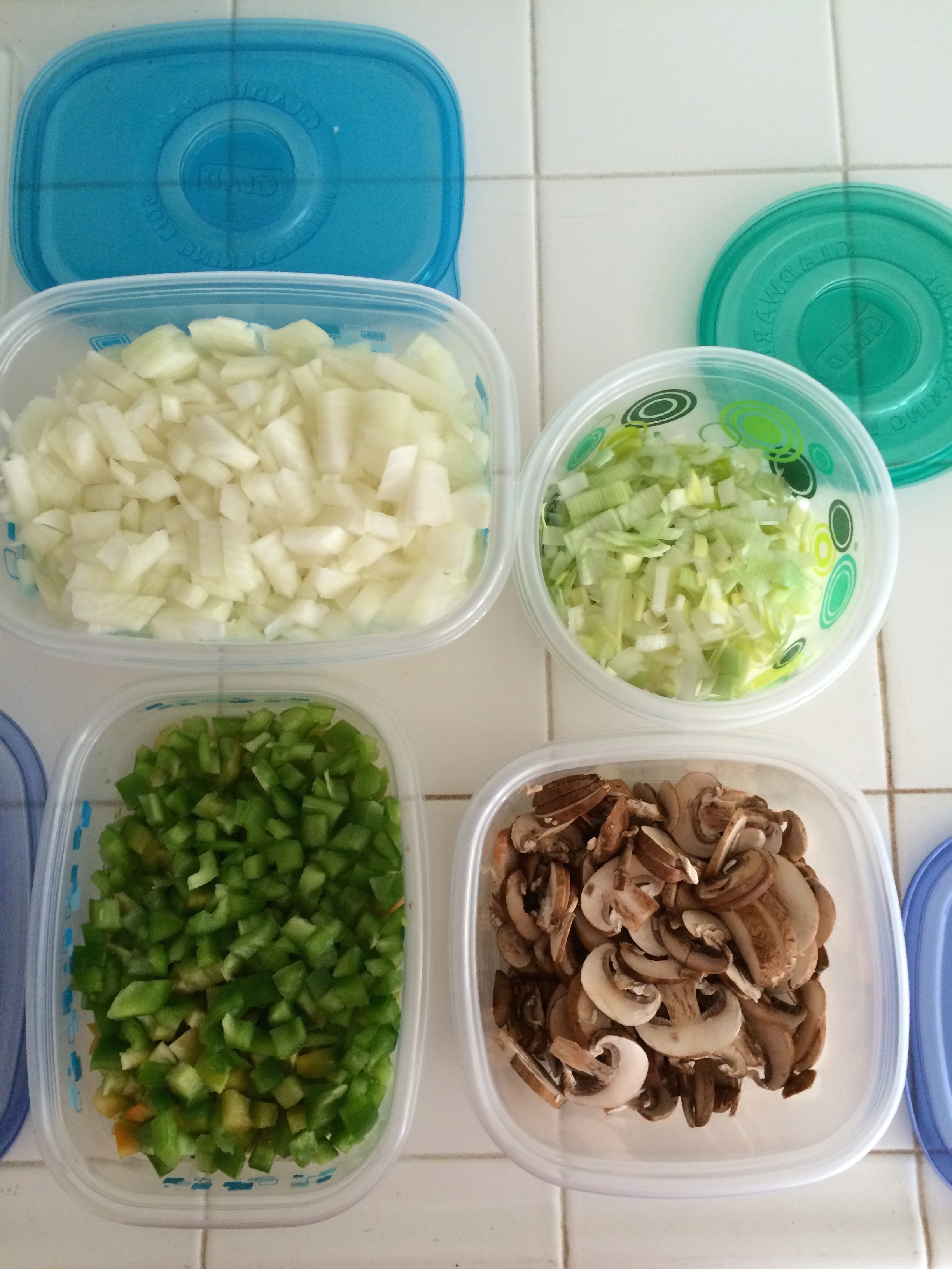 Meal Prep Ideas for Quick Dinners All Week   Good Cheap Eats