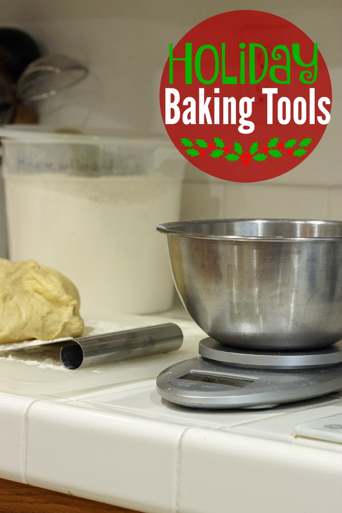 Holiday Baking Tools | Good Cheap Eats - It's time to get baking for ...