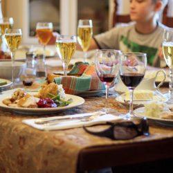 Thanksgiving Savings Tips