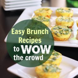 Brunch Recipes FEAT