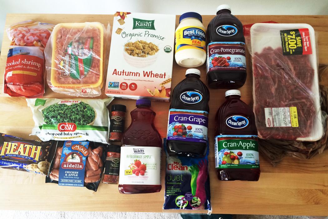 Grocery Geek   Good Cheap Eats