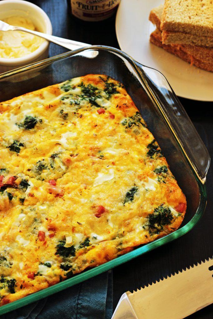 Whole 30 Recipes You Can Freeze | Good Cheap Eats