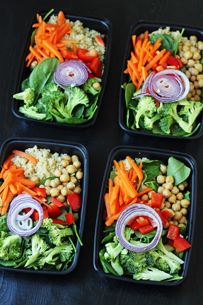 AVAILABLE NOW: A Month of Meals - Salad's On! - Life As Mom