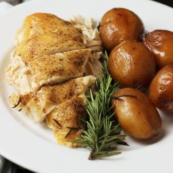 Crockpot Chicken and Potatoes Good Cheap Eats