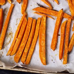 Sweet Potato Fries Good Cheap Eats