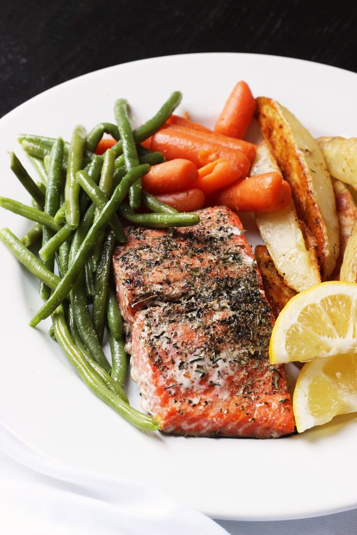 Herbed Seasoning Mix | Good Cheap Eats