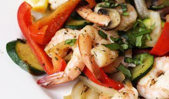 Shrimp Stir Fry with Vegetables   Good Cheap Eats