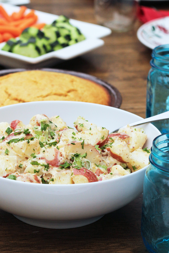 Potato Salad Recipe | Good Cheap Eats
