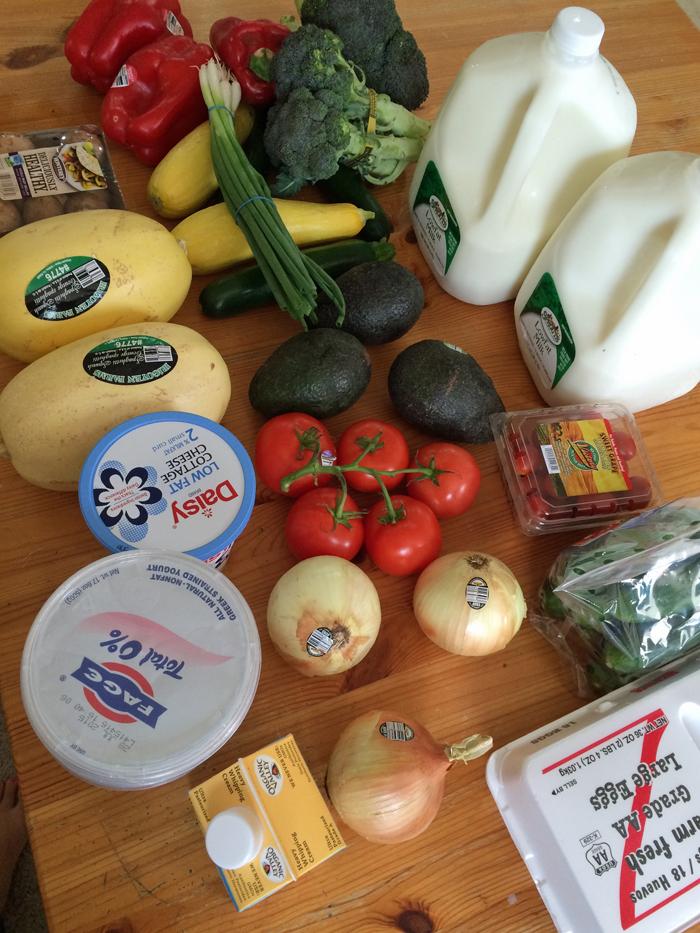 Grocery Geek: June Totals | Good Cheap Eats