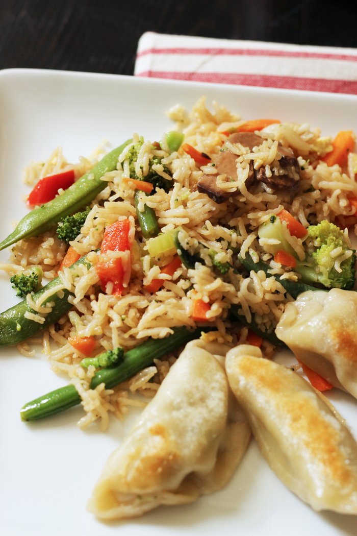 Vegetable fried rice good cheap eats vegetable fried rice good cheap eats forumfinder Gallery