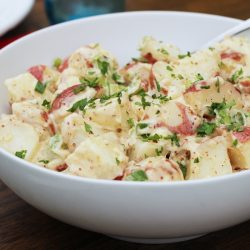 Whole Grain Mustard Potato Salad Good Cheap Eats