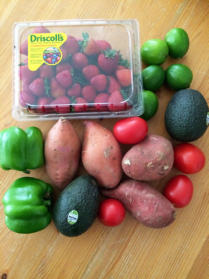 Grocery Geek: What We Spent in July   Good Cheap Eats