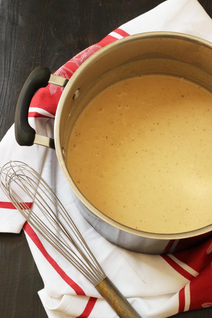 Cream of Chicken Soup Good Cheap Eats