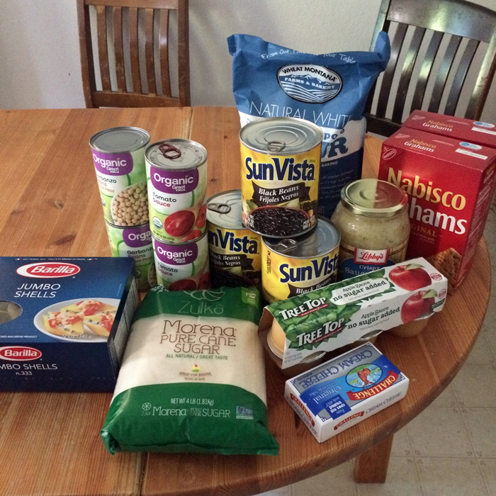 Grocery Geek: What We Spent in August | Good Cheap Eats