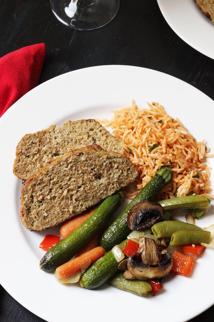 basic meatloaf