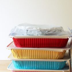Freezer Meals the Kids Love