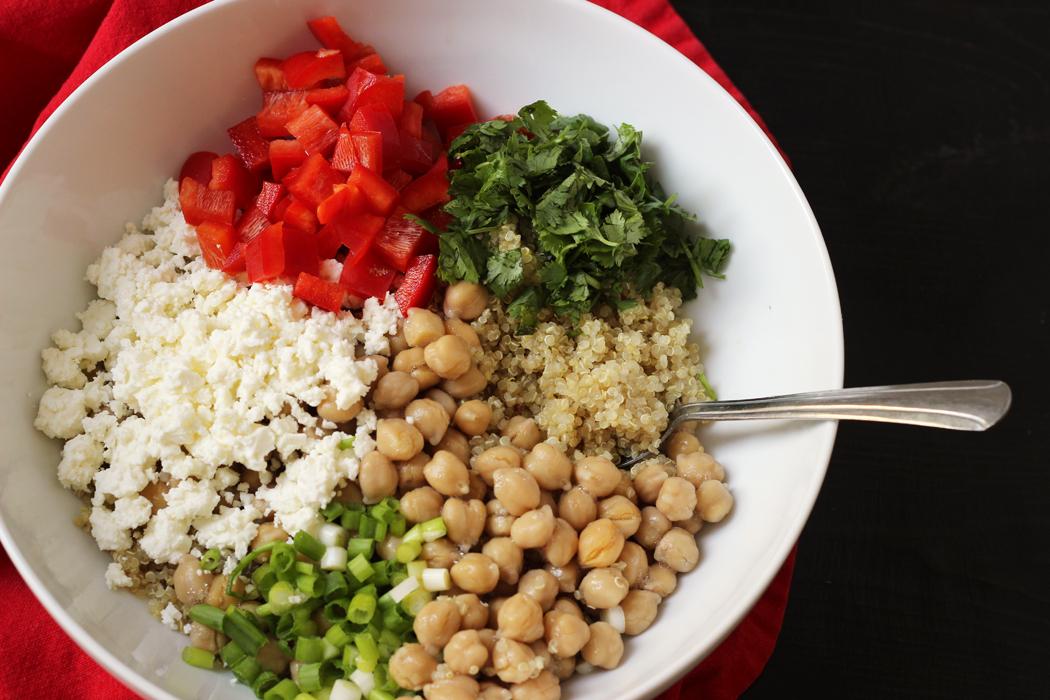 Quinoa Salad | Good Cheap Eats