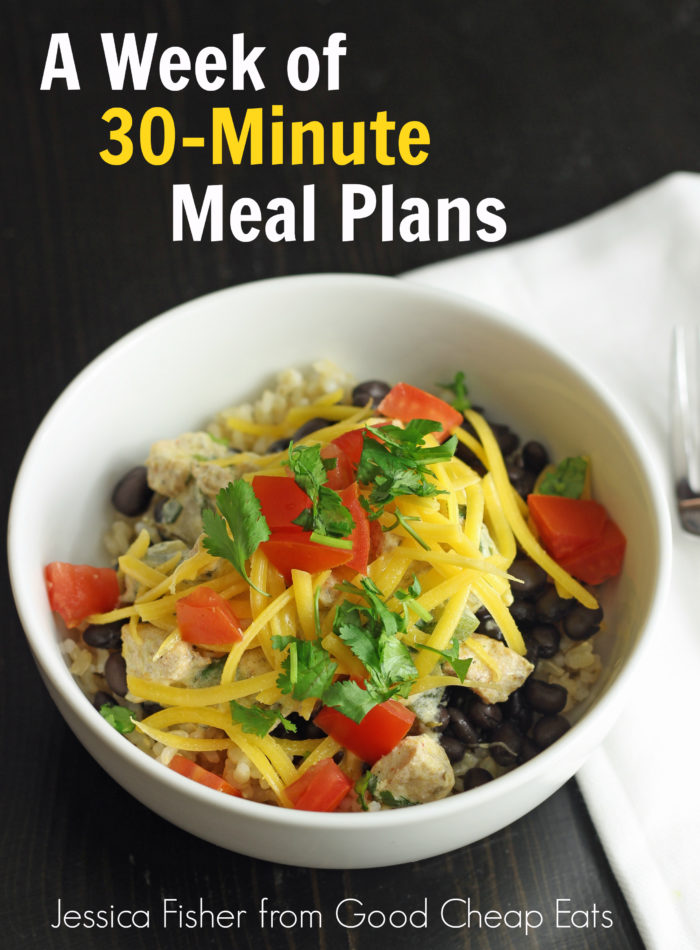 a-week-of-30-minute-meals