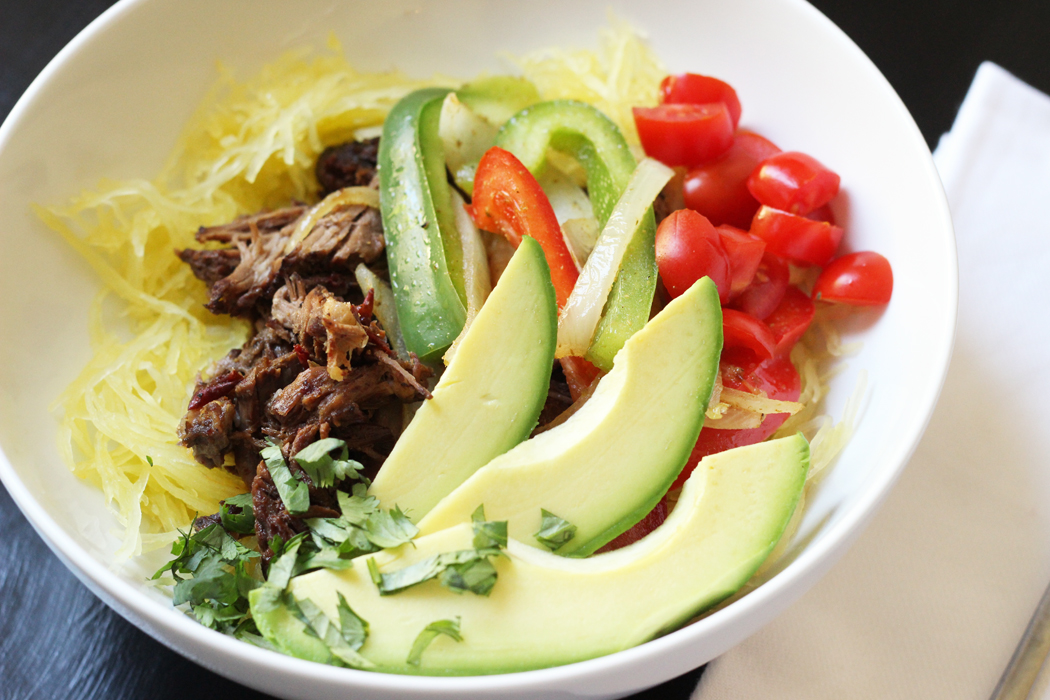 Barbacoa Beef for Tacos, Lettuce Wraps, Bowls, & Burritos