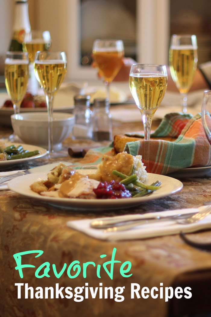 Favorite Thanksgiving Recipes You Must Try | Good Cheap Eats