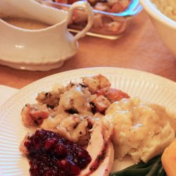 Favorite Thanksgiving Recipes You Must Try This Year