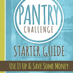 2017 Pantry Challenge | Good Cheap Eats
