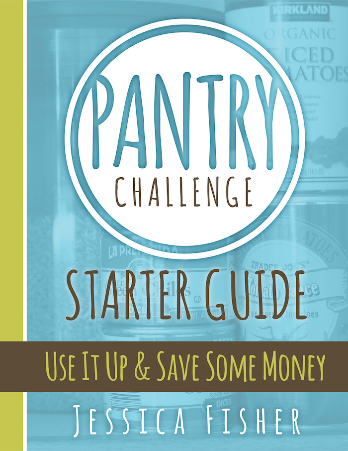 2017 Pantry Challenge | Good Cheap Eats