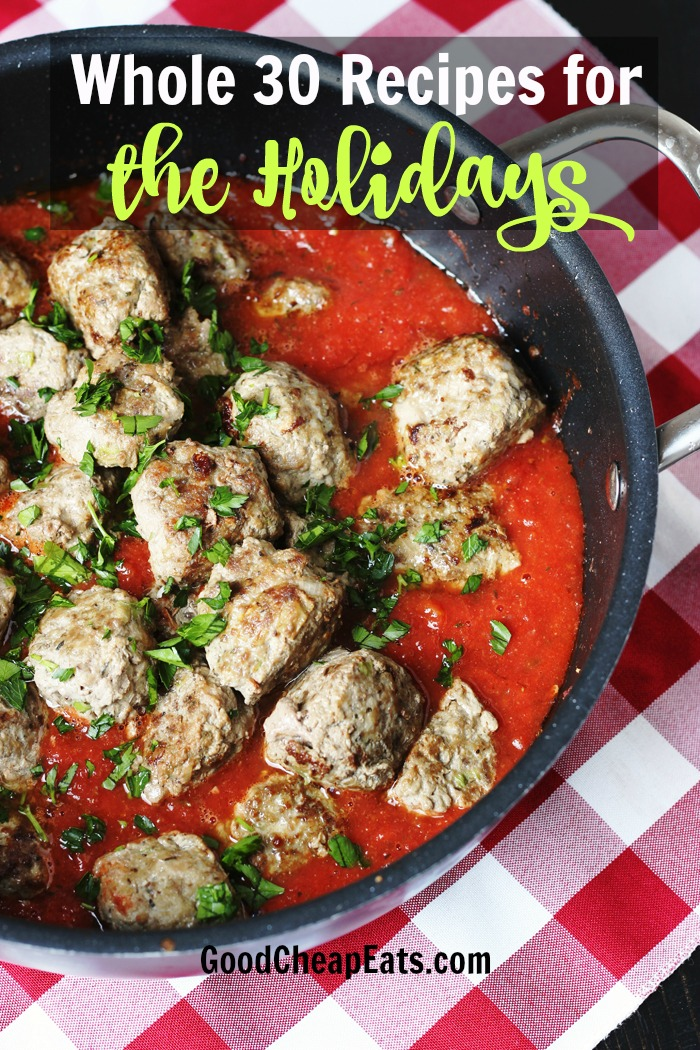 meatballs and sauce in a pot