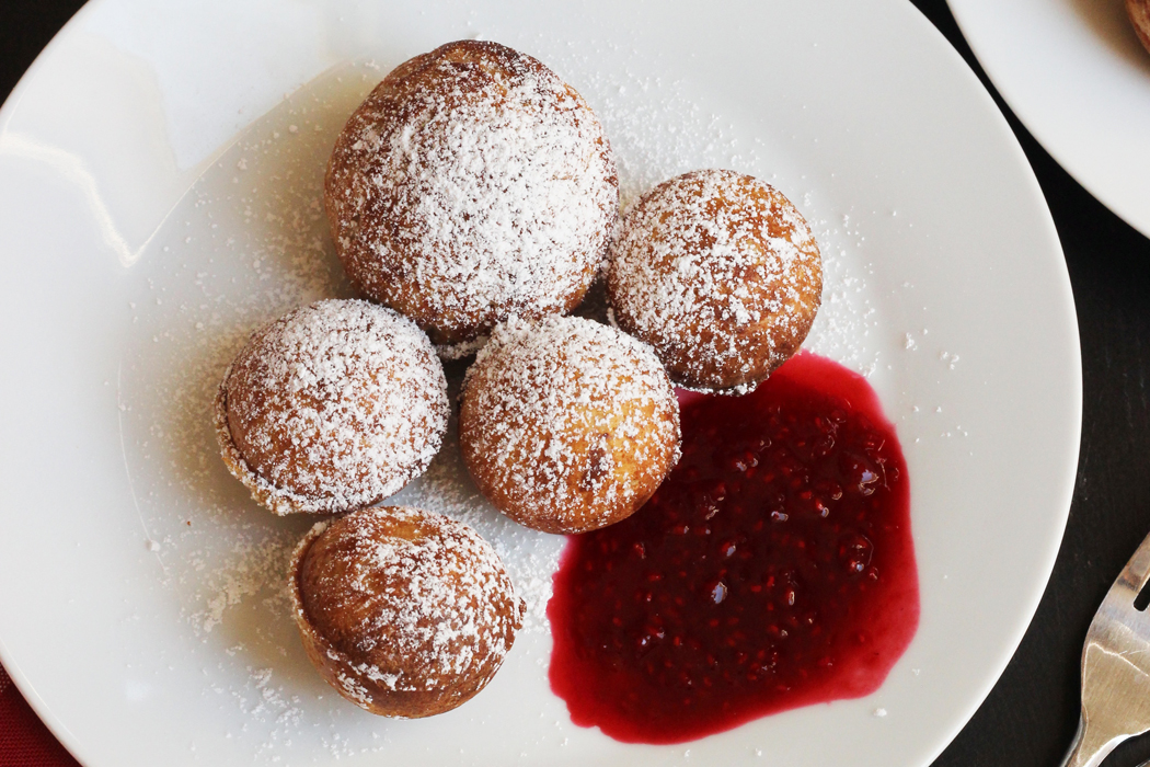 Whole Wheat Aebleskiver Recipe | Good Cheap Eats