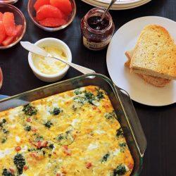 Easy Holiday Breakfasts | Good Cheap Eats