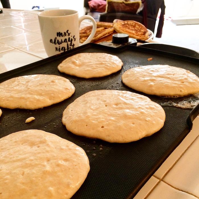 pancake-saturday